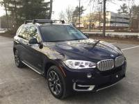 Certified 2016 BMW X5 xDrive35i for sale in MA