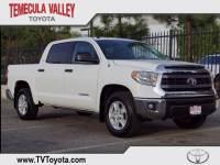 2014 Toyota Tundra SR5 4.6L V8 Truck Crew Max 4x2