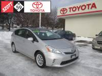 2014 Toyota Prius v Three Wagon Front-wheel Drive in Waterford