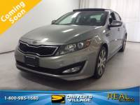 Used 2012 Kia Optima For Sale | Cicero NY