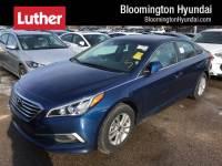 2017 Hyundai Sonata Base Sedan in Bloomington
