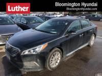 2015 Hyundai Sonata Limited Sedan in Bloomington