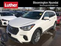 2017 Hyundai Santa Fe SE SUV in Bloomington