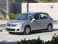2010 Nissan Versa 1.8 S Hatchback in Bloomington