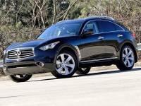 2012 INFINITI FX50 FX50 S .TECH PKG . DELUXE TOURING . AWD . SUV