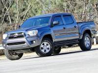 2014 Toyota Tacoma TRD OFF RD PKG . DOUBLE CAB . 4WD . Truck