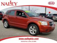 Pre-Owned 2010 Dodge Caliber SXT Hatchback in Atlanta GA