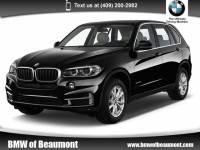 2014 BMW X5 sDrive35i Sdrive35i SAV 4x2