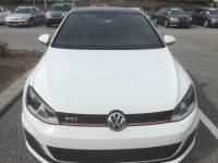 Used Volkswagen Golf GTI 2.0T in Orlando, Fl.