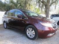 Certified Pre-Owned 2015 Honda Odyssey EX-L Van For Sale Leesburg, FL