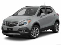 Used 2016 Buick Encore FWD 4dr SUV in Los Angeles, CA