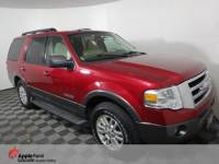 2007 Ford Expedition XLT SUV V-8 cyl