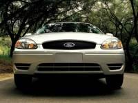 2005 Ford Taurus SE Sedan V-6 cyl in Clovis, NM