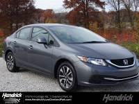 2013 Honda Civic EX Auto EX