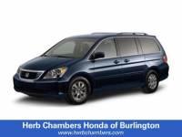 Used 2010 Honda Odyssey EX Van in Burlington, MA