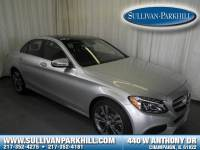 Mercedes Benz Champaign In Illinois For Sale