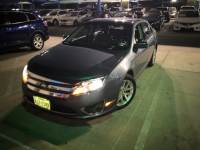 2011 Ford Fusion SEL For Sale Near Fort Worth TX | DFW Used Car Dealer