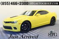 Chevrolet Camaro For Sale in Ontario CA | Stock: 21849 | Luxury Autos at STG Auto Group