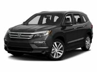 2016 Honda Pilot Touring Minneapolis MN | Maple Grove Plymouth Brooklyn Center Minnesota 5FNYF6H93GB057666