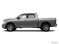 2015 Ram 1500 Pickup
