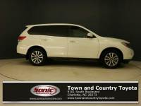 Used 2015 Nissan Pathfinder 2WD 4dr S *Ltd Avail*