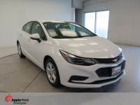 Used 2017 Chevrolet Cruze For Sale | Northfield MN | 3G1BE6SM5HS609952