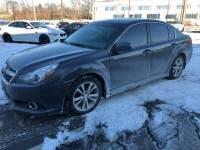 2013 Subaru Legacy 2.5i Sedan For Sale in Columbus
