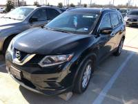 2015 Nissan Rogue SV SUV For Sale in Burleson, TX
