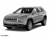 Certified Pre-Owned 2014 Jeep Cherokee Limited SUV in Greenville, SC