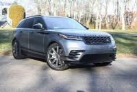 New 2018 Land Rover Range Rover Velar RR VELAR P380 4DR SUV P380 Four Wheel Drive SUV