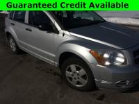2007 Dodge Caliber Base Hatchback