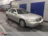 2007 Lincoln Town Car Signature Sedan V-8 cyl