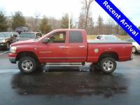 Used 2006 Dodge Ram 2500 SLT Truck | Cincinnati