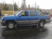 Used 2003 Chevrolet Avalanche 1500 Base Truck | Cincinnati