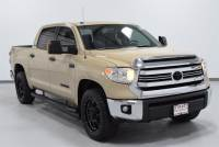 Certified Pre-Owned 2017 Toyota Tundra 4WD SR5 4WD