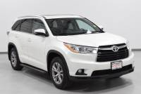 Certified Pre-Owned 2014 Toyota Highlander XLE With Navigation