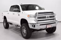 Certified Pre-Owned 2014 Toyota Tundra 4WD Truck 1794 With Navigation & 4WD