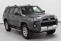 Certified Pre-Owned 2014 Toyota 4Runner Trail Premium With Navigation & 4WD