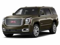 2016 Certified Used GMC Yukon SUV Denali Bronze Alloy For Sale Manchester NH & Nashua | Stock:PA5764