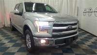 Used 2015 Ford F-150 Lariat 4WD