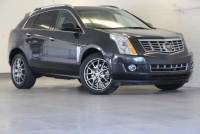 Certified 2015 Cadillac SRX FWD 4dr Premium Collection