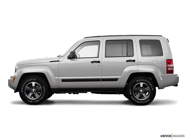 Used 2009 Jeep Liberty For Sale | Hackettstown NJ
