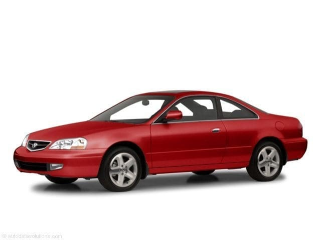 Photo Used 2001 Acura CL Type S near Denver, CO