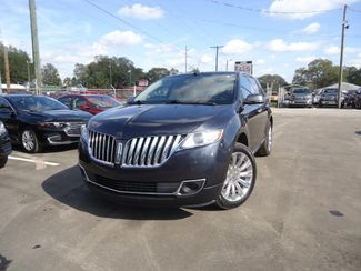 Photo 2015 Lincoln MKX PANORAMIC. NAVIGATION AIR COOLED- HTD SEATS