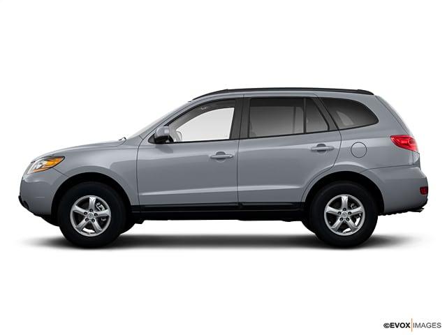 Used 2008 Hyundai Santa Fe GLS SUV For Sale Leesburg, FL