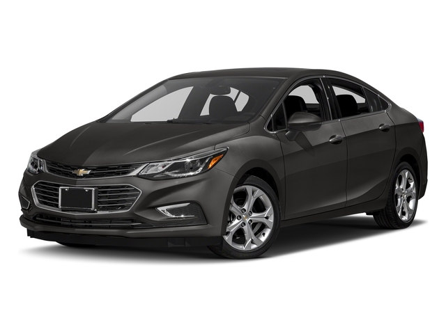 Photo Used 2017 Chevrolet Cruze Premier Car For Sale St. Clair , Michigan