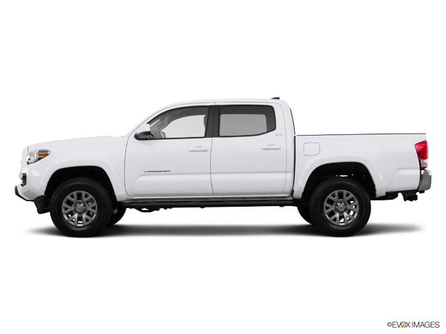 2016 Toyota Tacoma SR5 Pickup in Franklin, TN