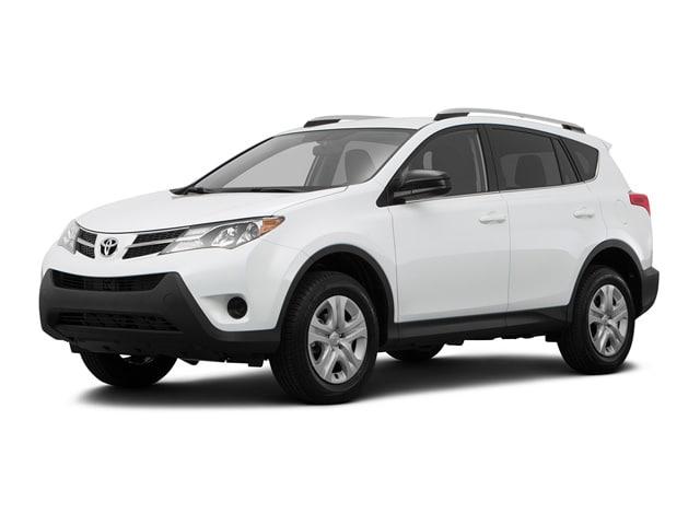 Used 2015 Toyota RAV4 For Sale | Lancaster CA | 2T3RFREV3FW246527