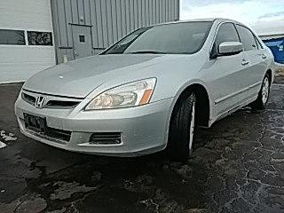 Used 2007 Honda Accord 2.4 SE in Cincinnati, OH