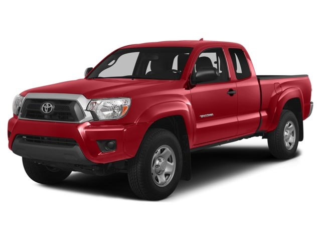 Pre-Owned 2015 Toyota Tacoma Base Truck Access Cab For Sale | Raleigh NC